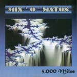 Mix O Matos - 5000 Miles